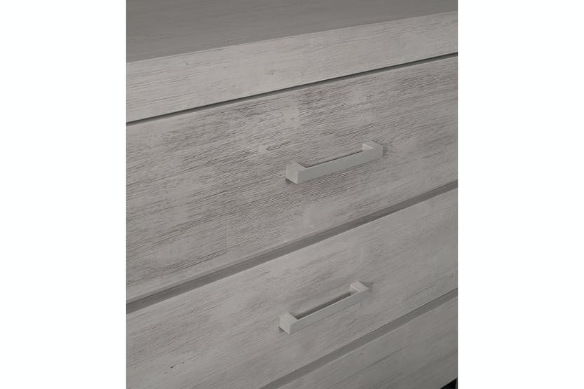 Kenny Chest of 4 Draws | Grey