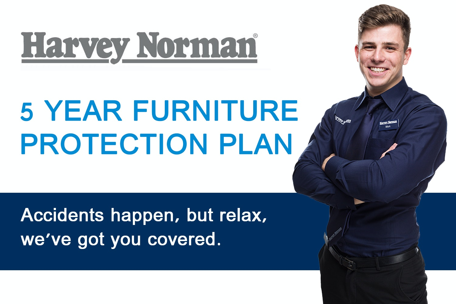 Platinum Furniture Protection | Up to 799