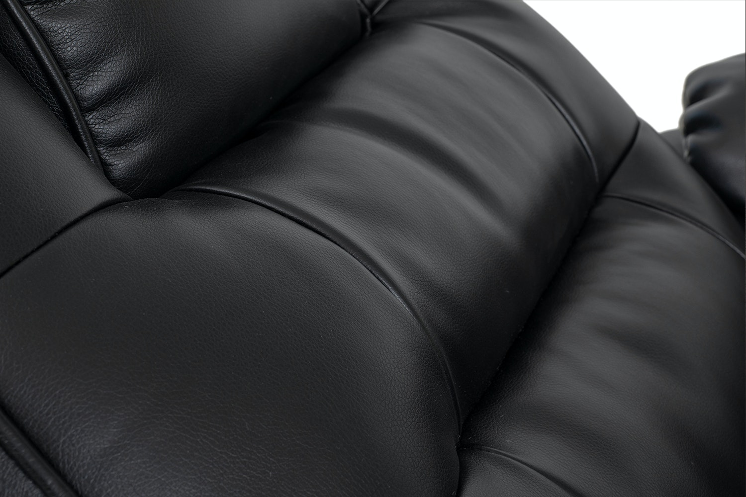 Baxter Recliner | Leather | Electric