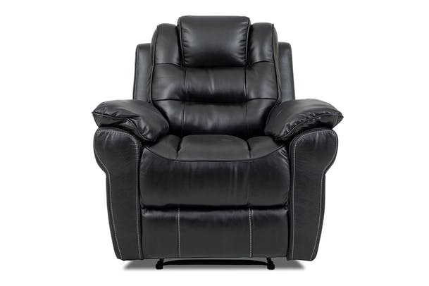 Baxter Electric Recliner | Leather