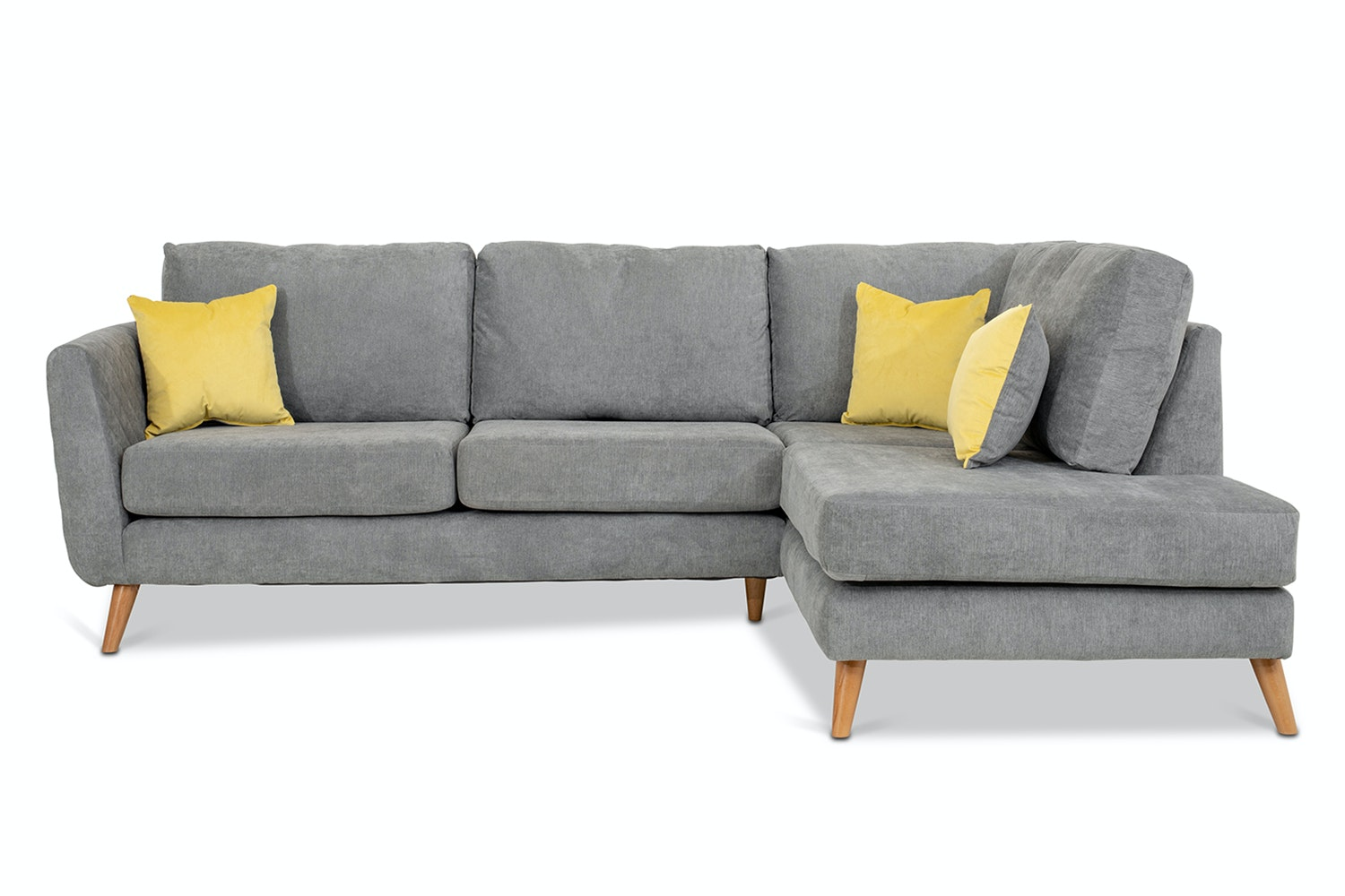 Lara Chaise Sofa | Standard Back