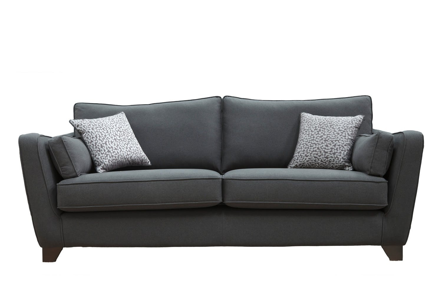 Crystal 3 Seater Sofa