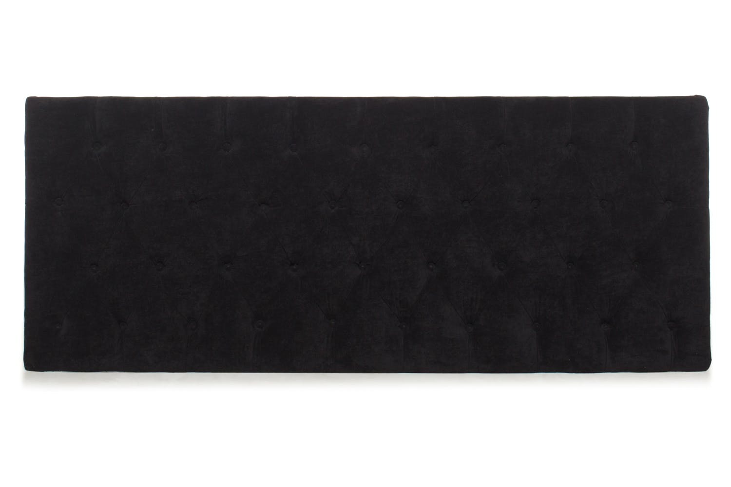 Marley Headboard | Charcoal | 4ft