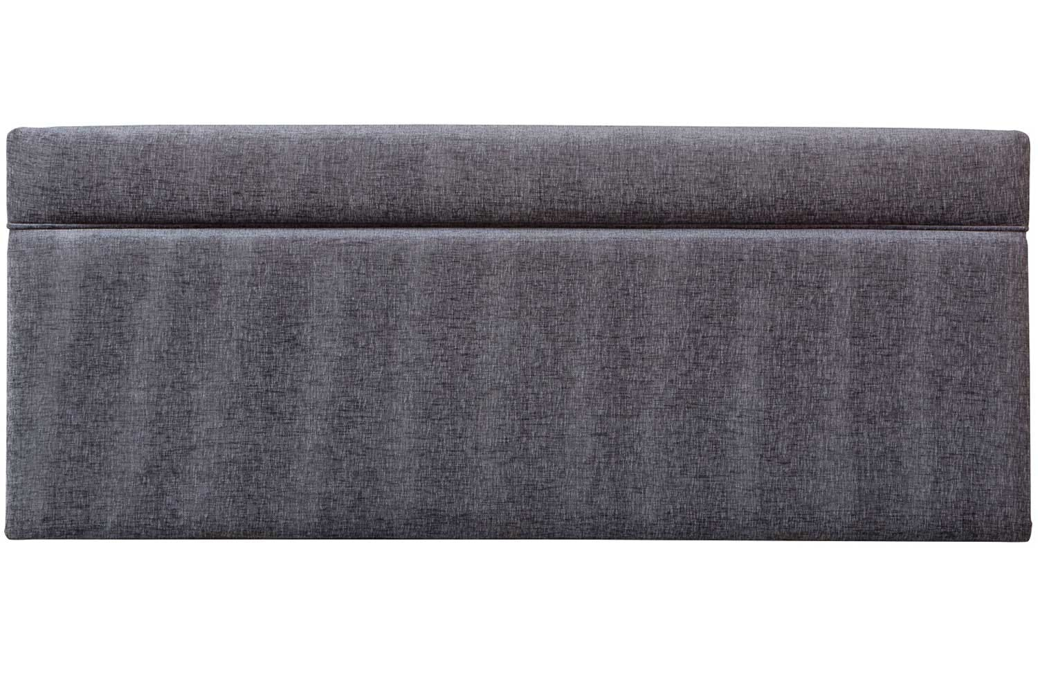 Elton Fabric Headboard | 6ft