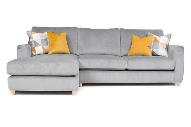 Holli Chaise Sofa
