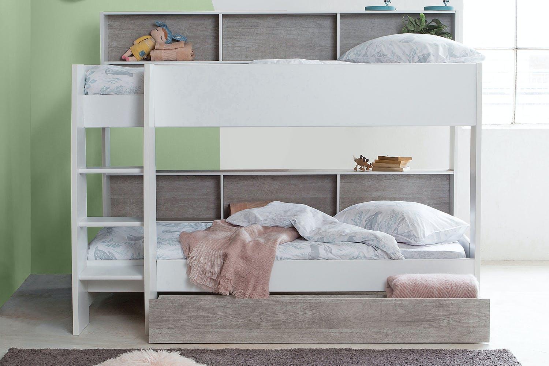 Bunk Beds | Novelty Beds | Kids Bedroom Furniture | Ireland