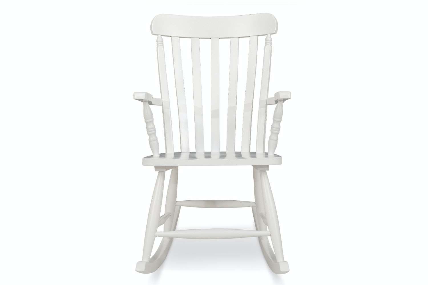 Noah Rocking Chair | White
