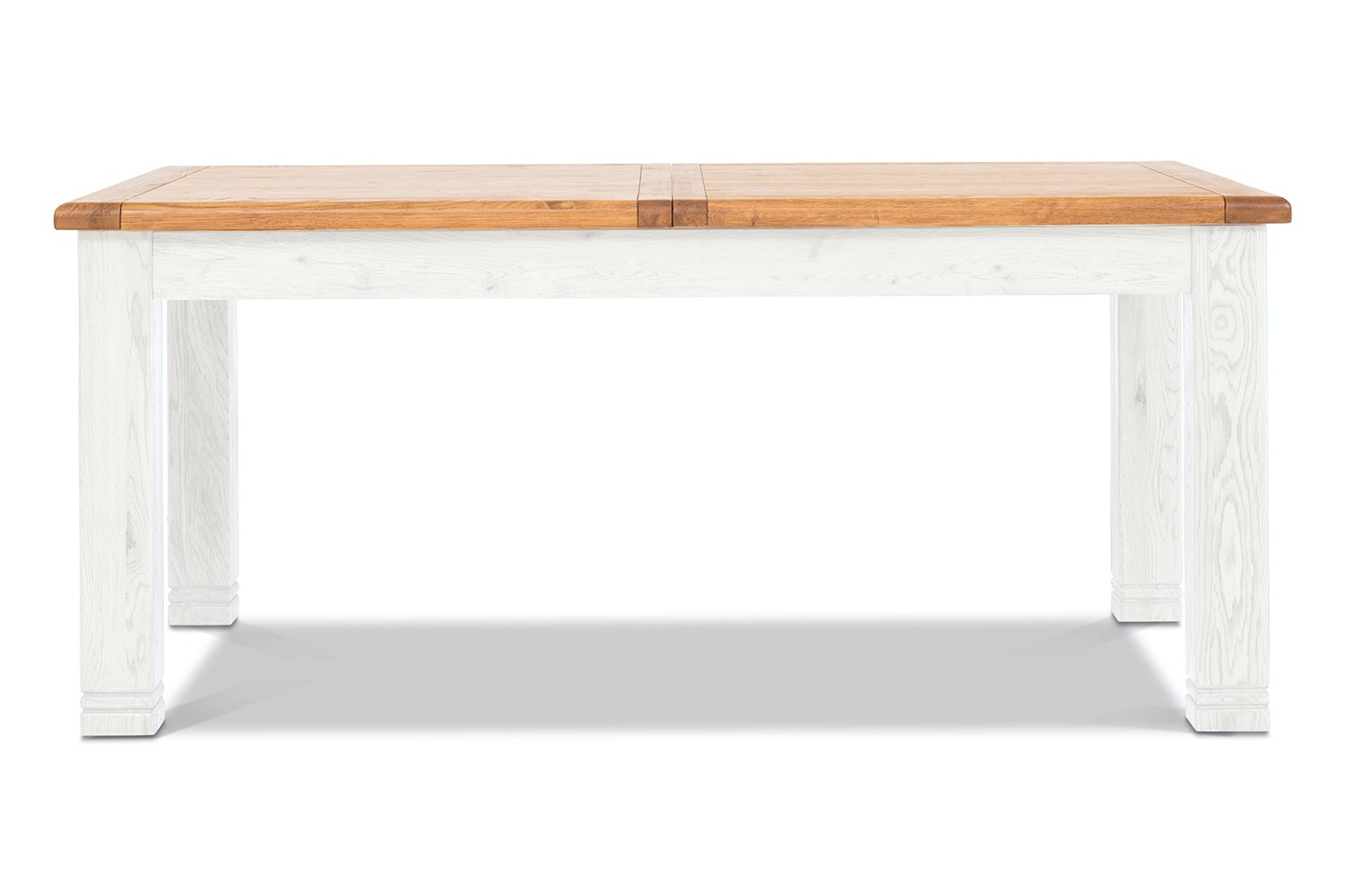 Picture of: Dawn Dining Table Large White Ireland