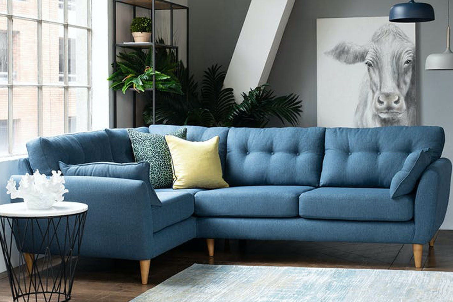Picture of: Corner Sofas Your Sofa Superstore Ireland