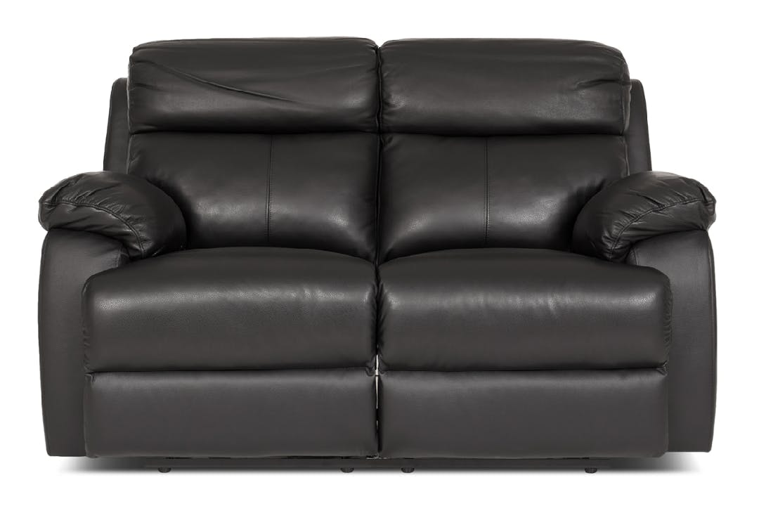 Kelli 2 Seater Recliner | Manual
