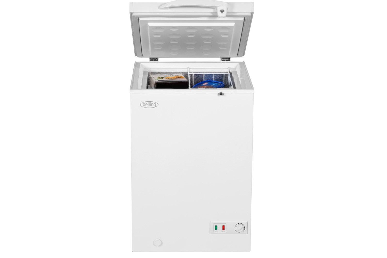 Belling 101L Chest Freezer | BCF100