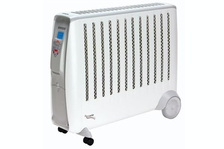 Dimplex 3kW Cadiz Eco Oil Free Radiator