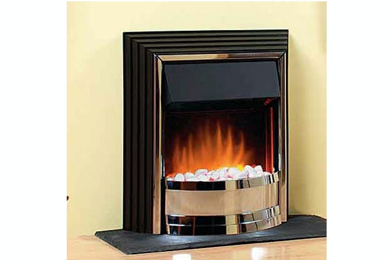 Dimplex Zamora Electric Flame Effect Heater