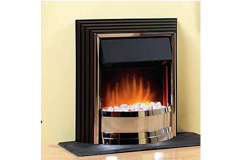 Dimplex Zamora Electric Flame Effect Heater