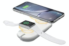 Alogic Wireless Duet Charging Station