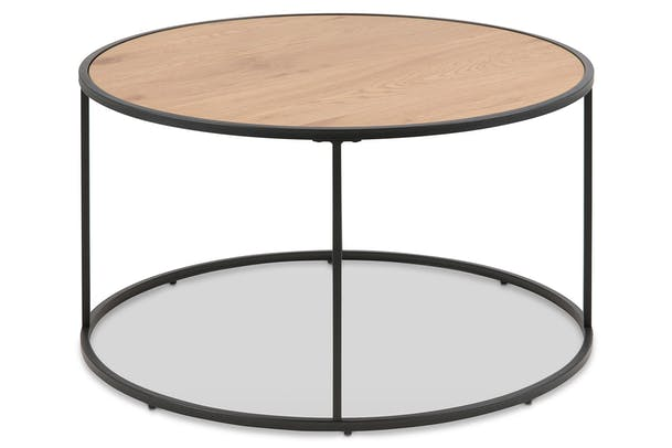 Ford Coffee Table | 80cm