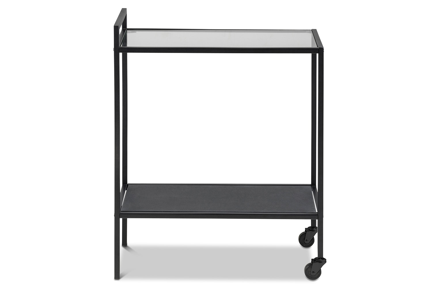 Ford Kitchen Trolley | Black