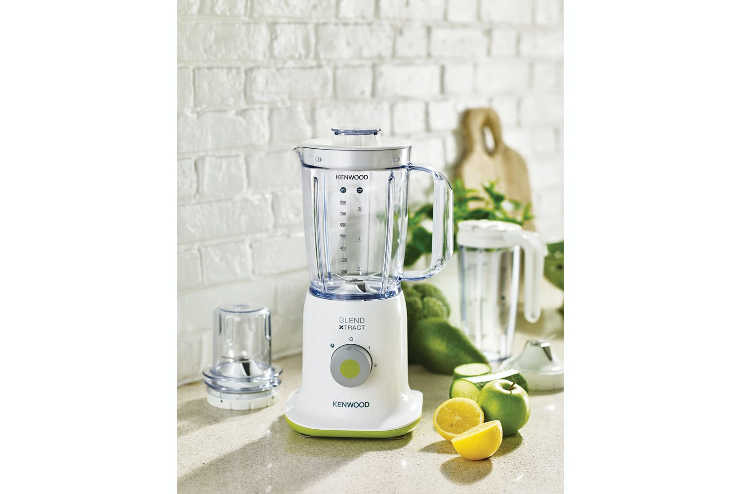 Kenwood Blend Xtract 3-in-1 Blender | BL237
