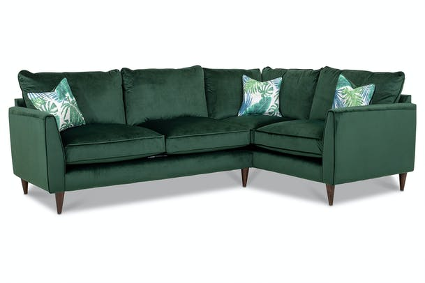 Pasha Corner Sofa | Colour Options