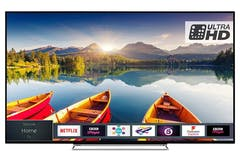 "Toshiba 55"" 4K Ultra HD HDR Smart LED TV 