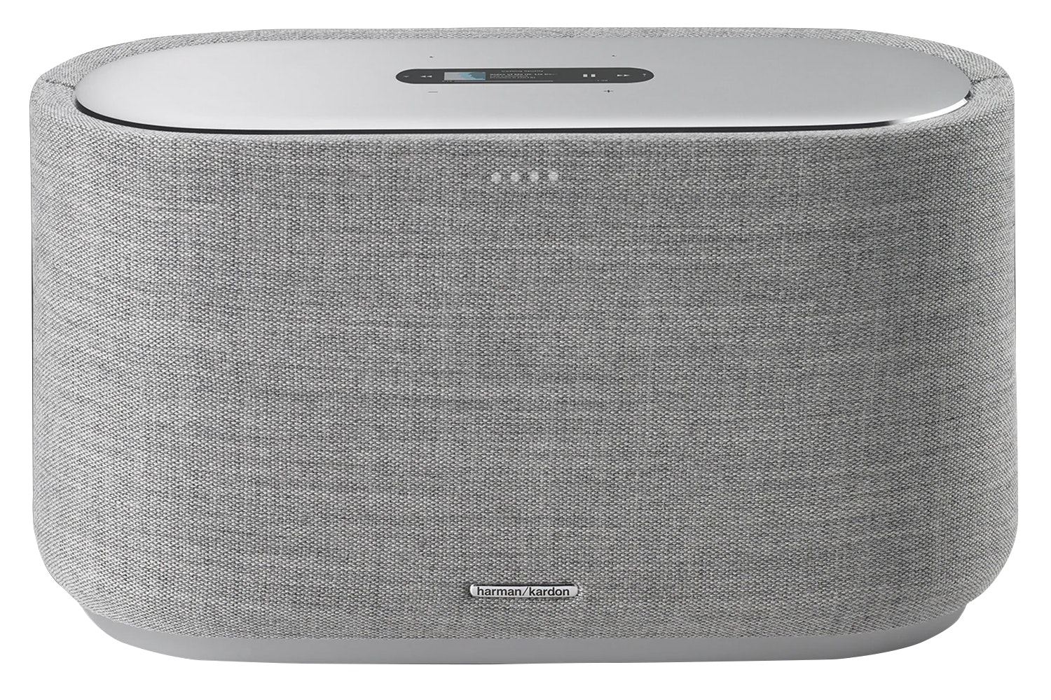 Harman Kardon Citation 500 Home Speaker | Grey