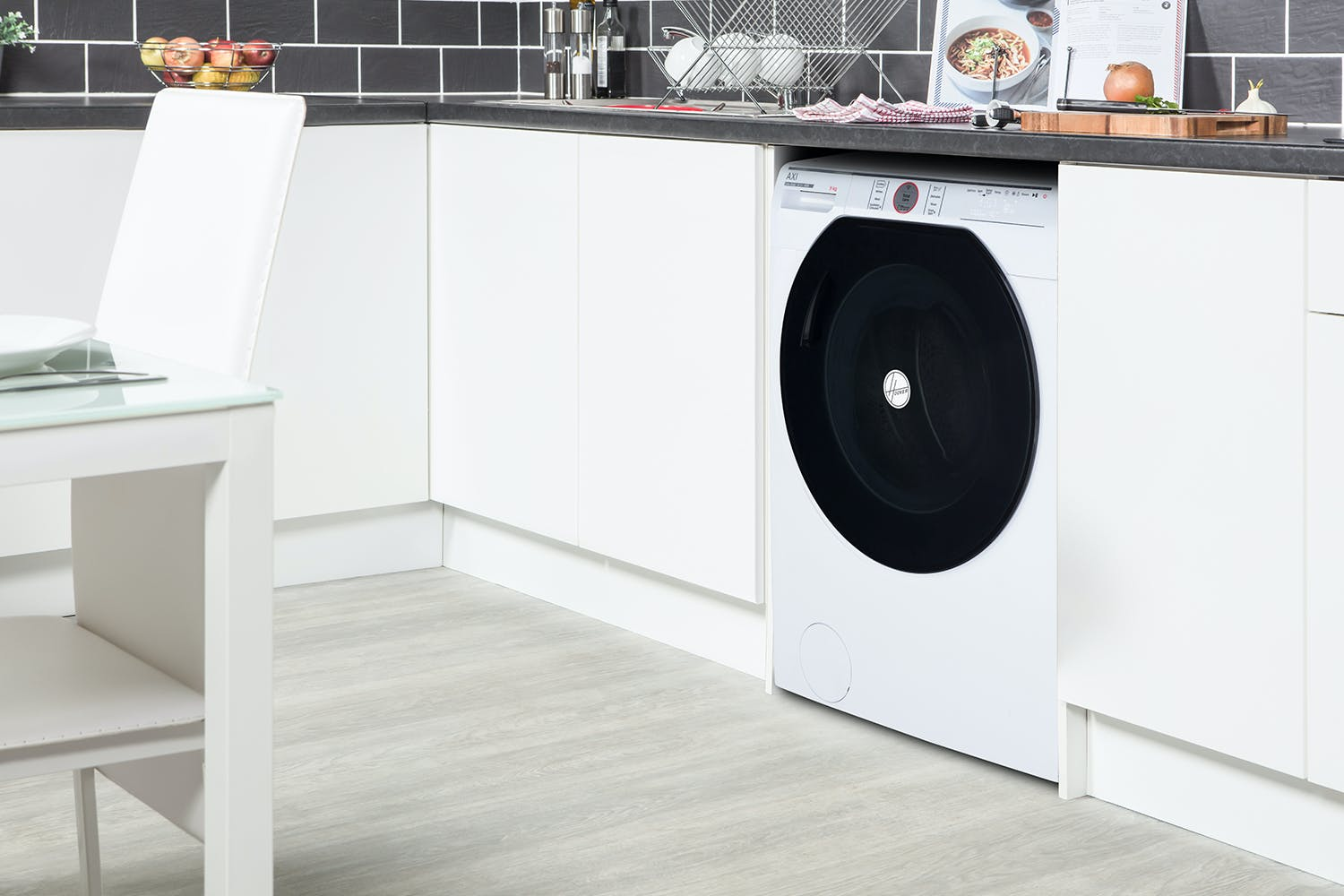 Hoover AXI 13kg Washing Machine | AWMPD413LH7