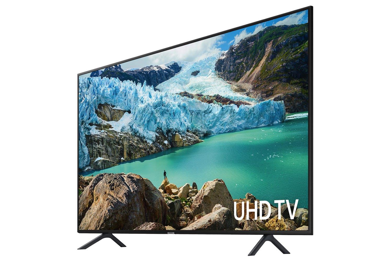 Samsung 50 4k Uhd Hdr Smart Led Tv Ue50ru7100kxxu