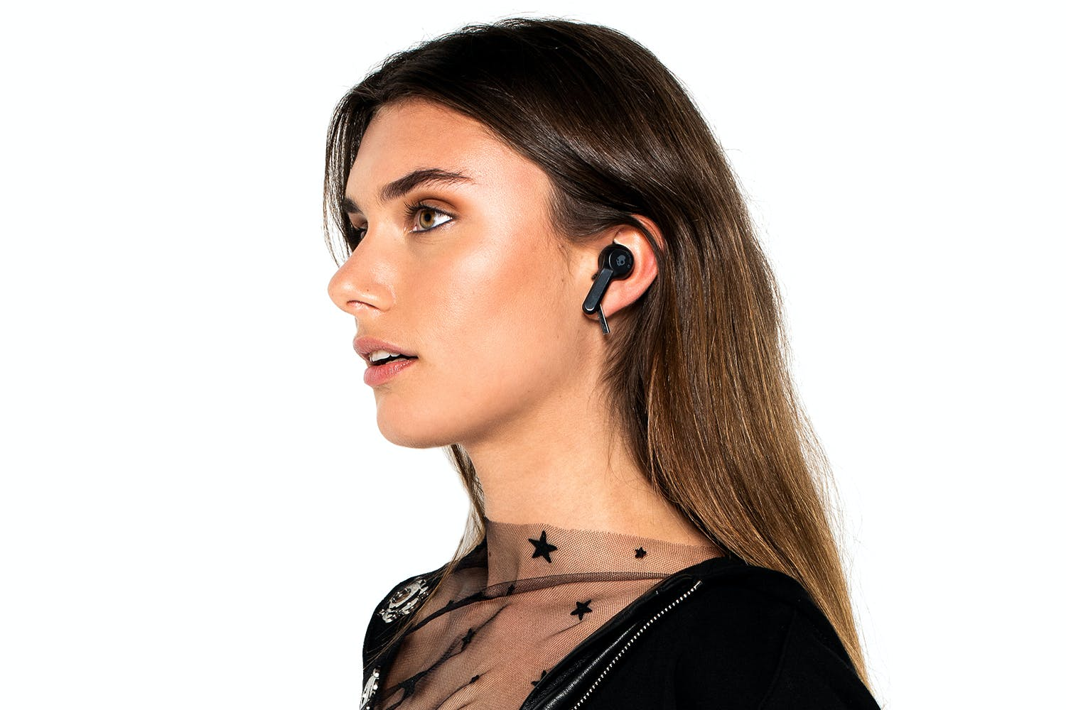 Skullcandy Indy True Wireless In-Ear Headphones | Black