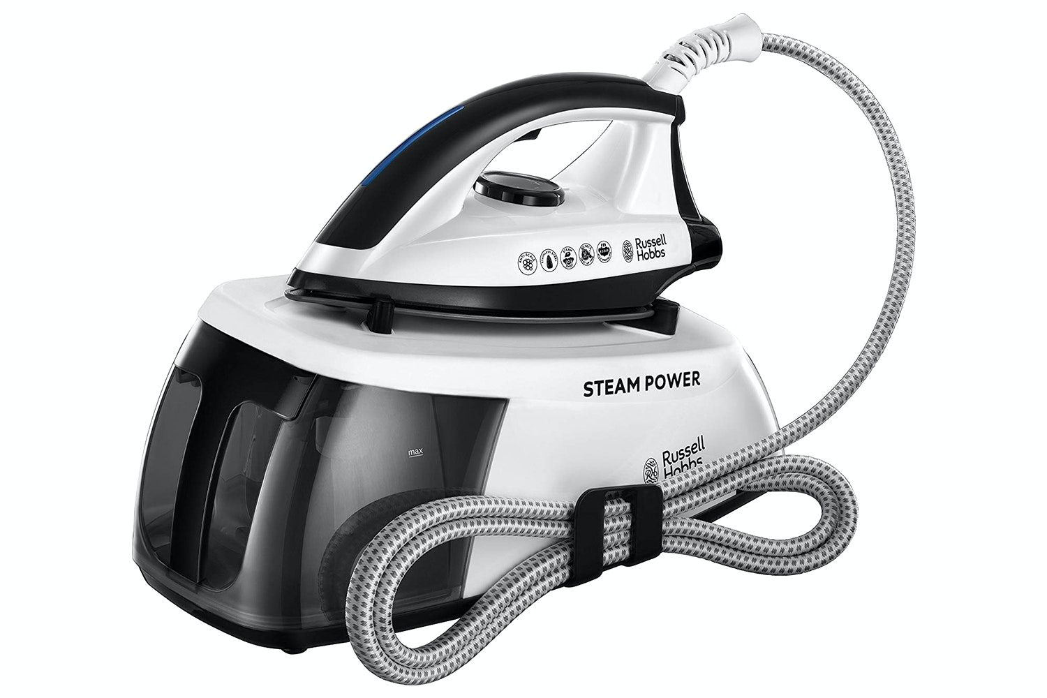 Russell Hobbs 2400W Steam Generator Iron | 24420