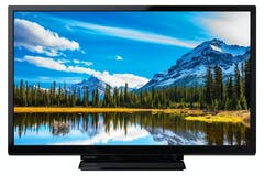 "Toshiba 32"" HD Ready Smart LED TV 
