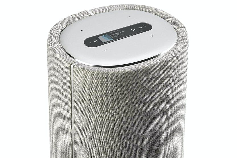 Harman Kardon Citation Tower Speaker | Grey