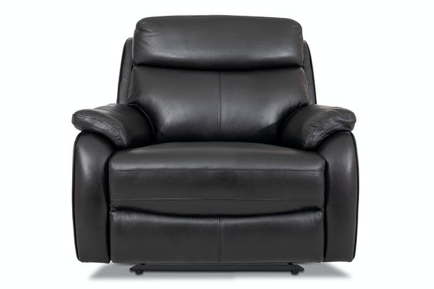 Ruby Armchair | Manual Recliner