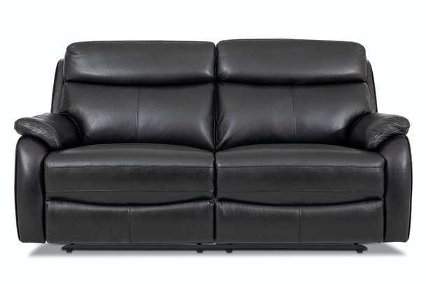 Ruby 3 Seater | Manual Recliner