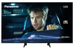 "Panasonic 40"" 4K Ultra HD HDR Smart LED TV 