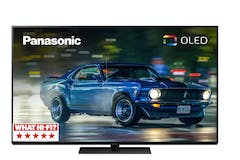 "Panasonic 55"" 4K Ultra HD HDR Smart OLED TV 
