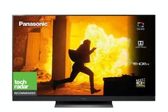 "Panasonic 65"" 4K Ultra HD HDR Smart OLED TV 
