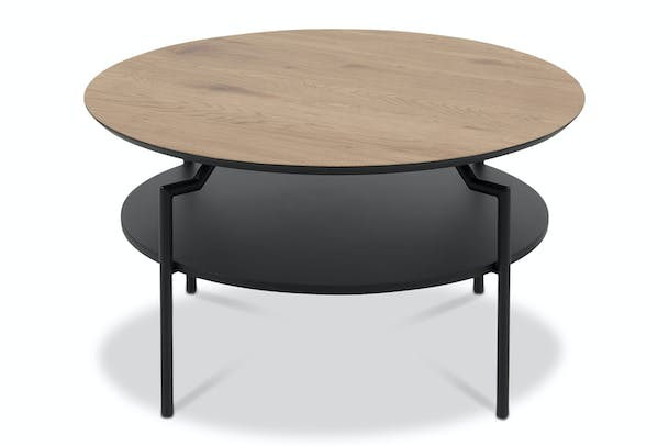Lington Coffee Table | Round