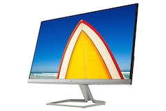 "HP 24"" Full HD LED Monitor 