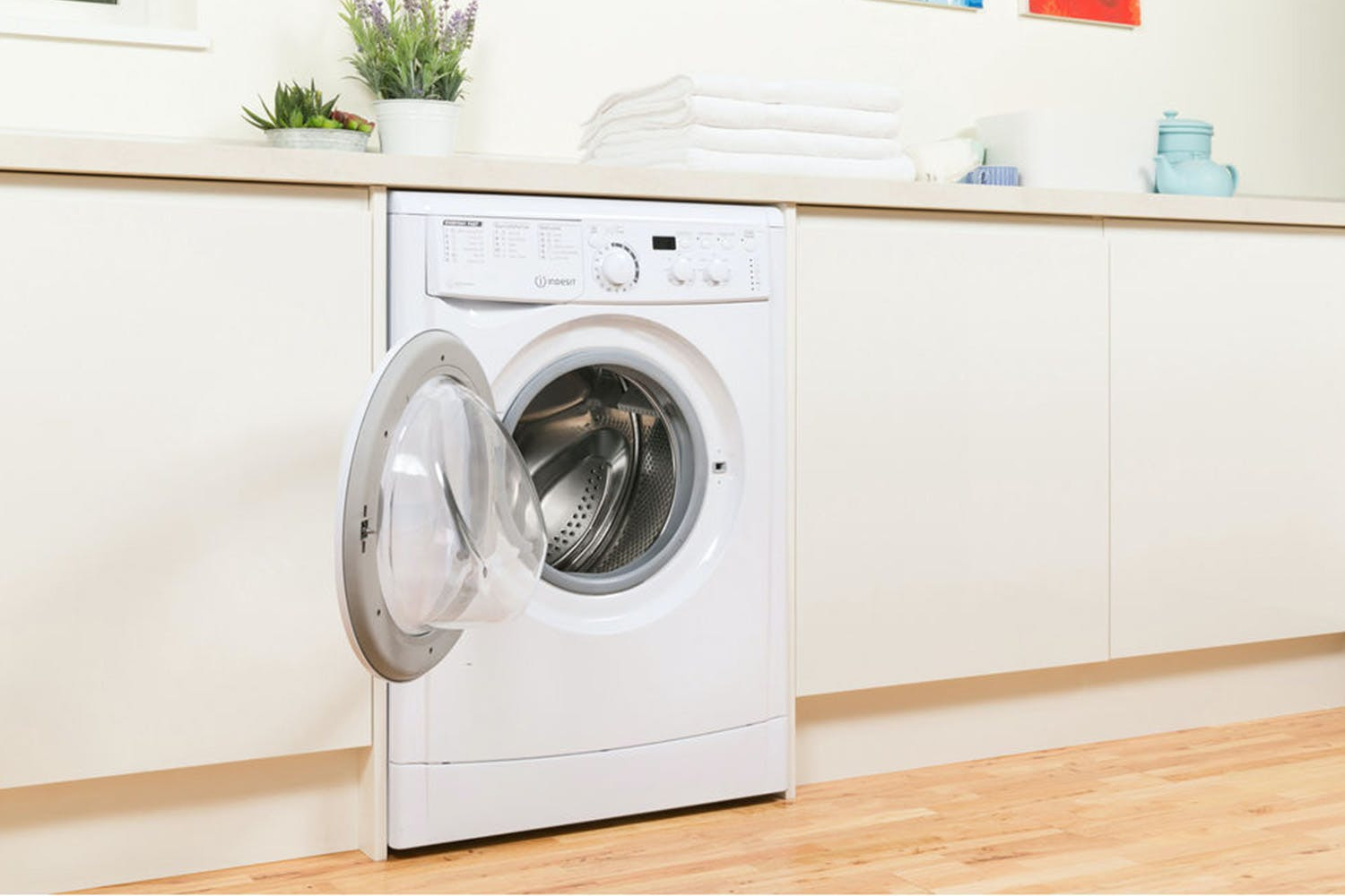 Indesit 7Kg Washing Machine | EWD71452WUK