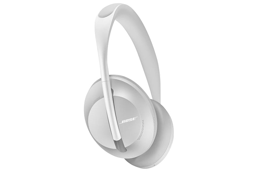 Bose 700 Noise Cancelling Headphones | Luxe Silver