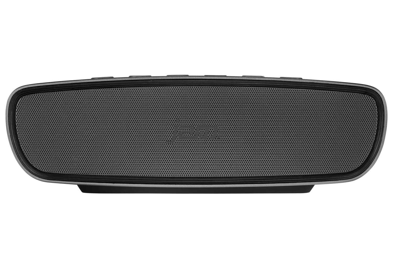 eb718fbaad1de5 Jam Audio Heavy Metal Bluetooth Speaker | Silver | Ireland