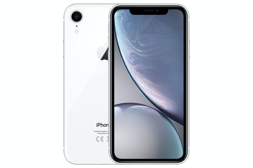 iPhone XR | 64GB | White