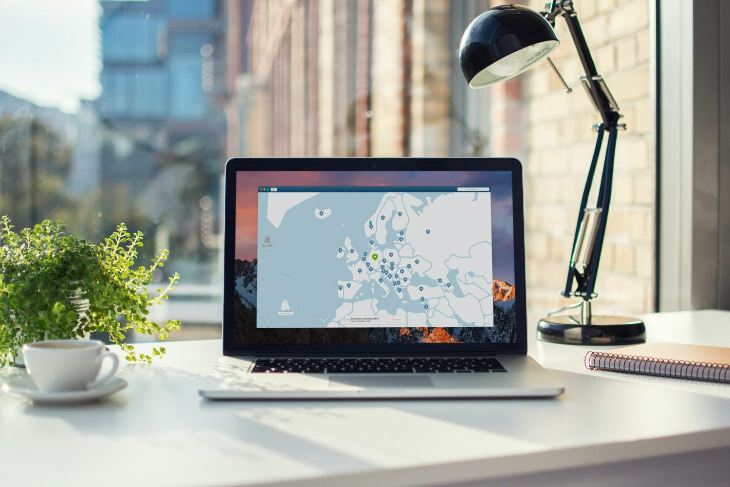 Nordvpn Internet Privacy Software 1 Year Subscription