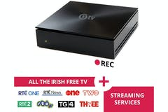 Netgem.tv HD Smart TV Saorview box