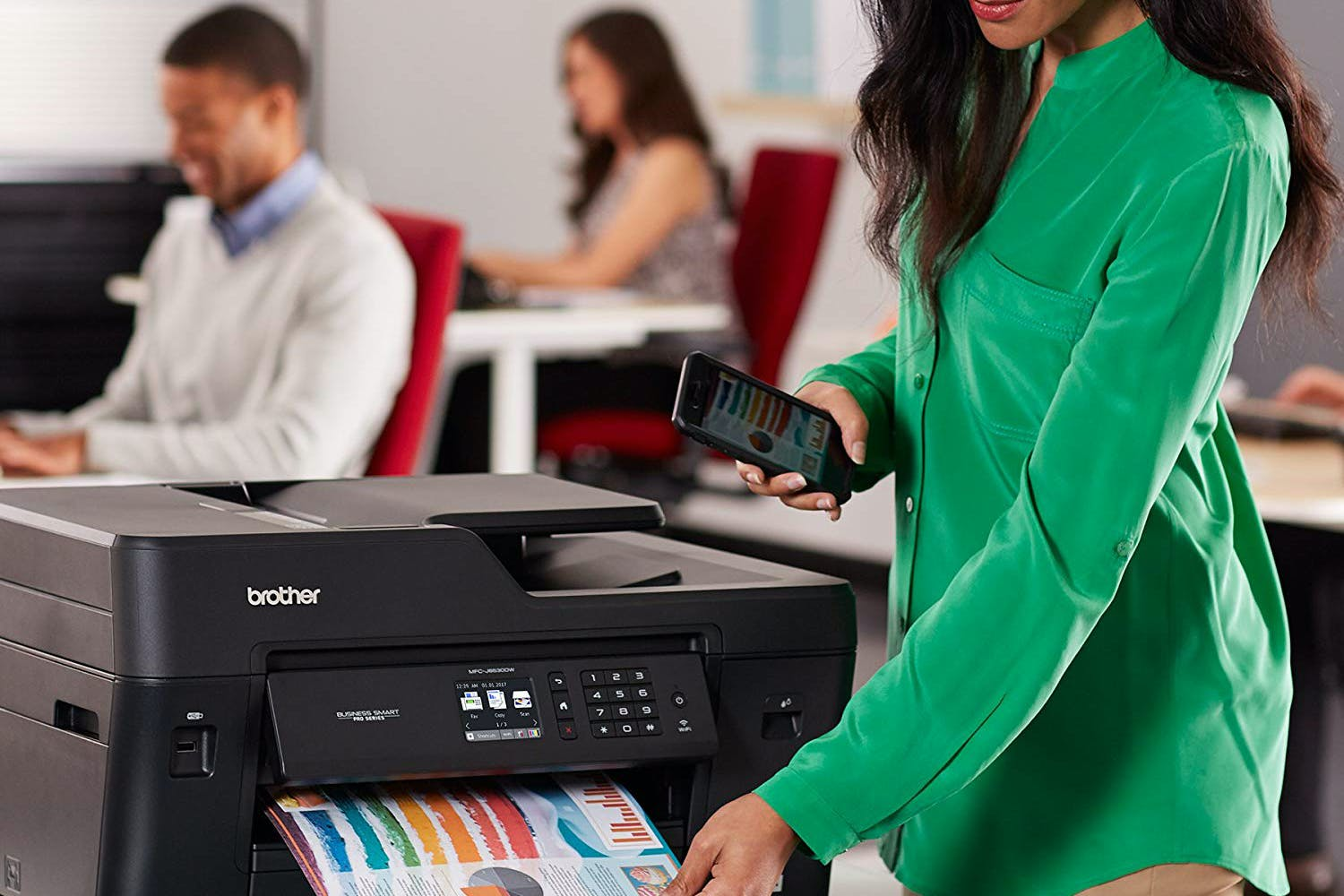 Printers & Multifunction Printers | Harvey Norman | Ireland