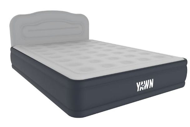 Yawn Air Inflatible Bed | King