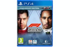 F1 2019 | PlayStation 4