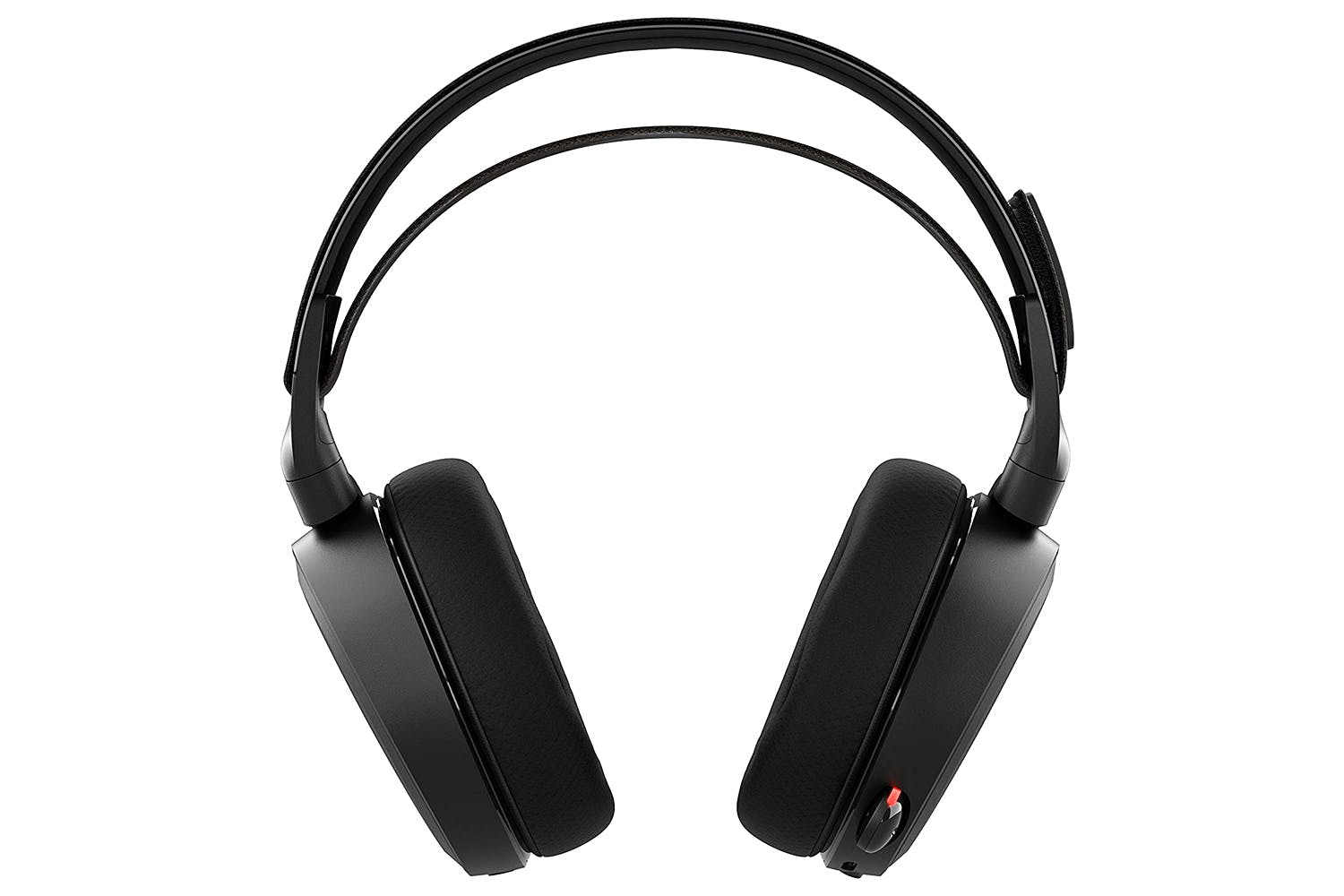 wholesale dealer a41e4 14a7c SteelSeries Arctis 7 Wireless Gaming Headset | Black