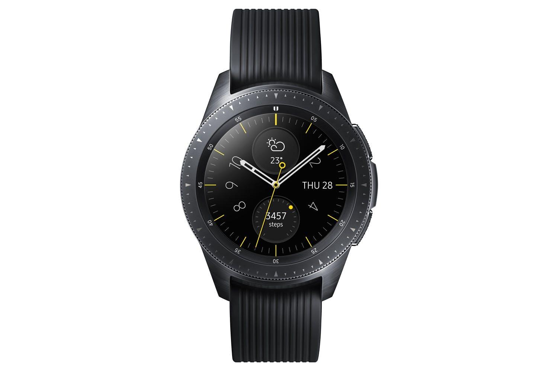 87470b561 Samsung Galaxy Watch | Black | Ireland