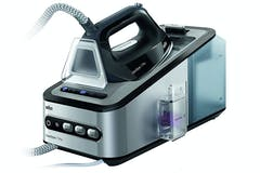 Braun 2400W CareStyle 7 Pro Steam Generator Iron | IS7156BK